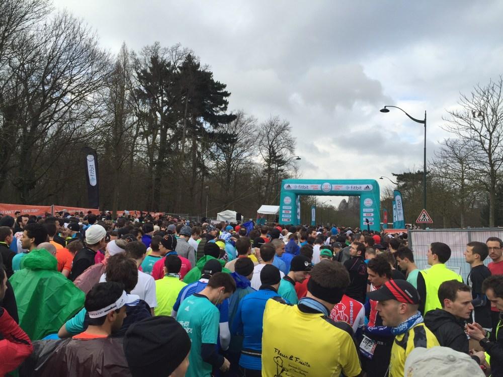 Semi-marathon de Paris