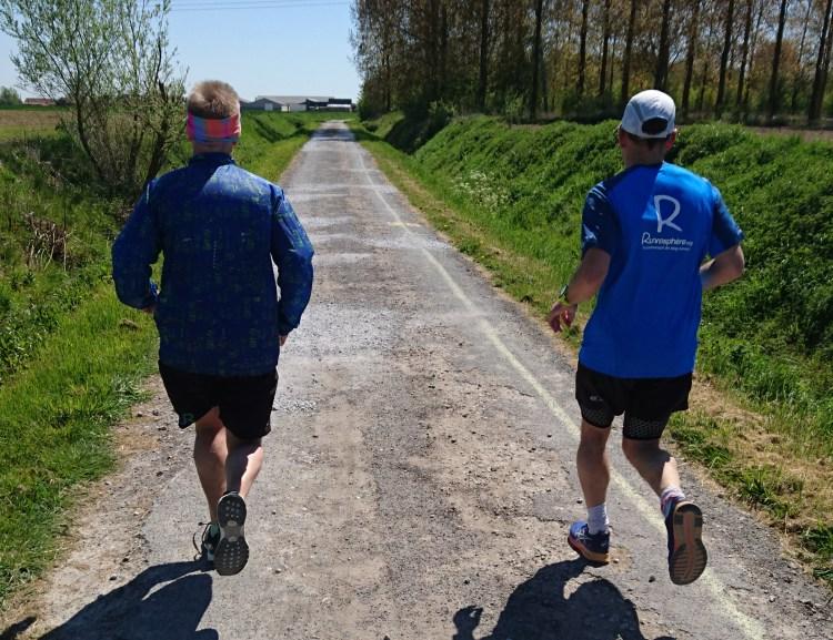 100km de Steenwerck - avec Daddythebeat