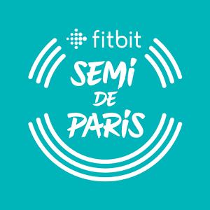Fitbit Semi de Paris 2017
