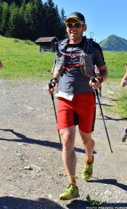 Course Trail : le Pacotilleur