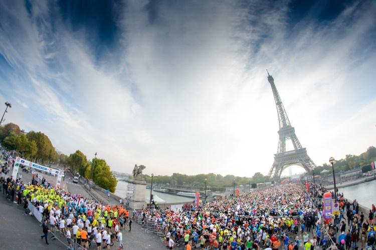 20km de Paris