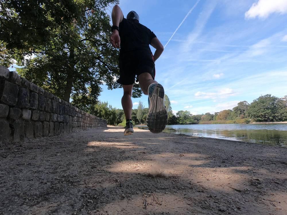 Comment courir tous les jours?