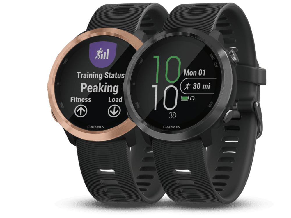 Garmin Forerunner 645 Music HR