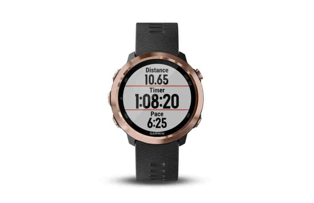 GARMIN Forerunner 645Music HR