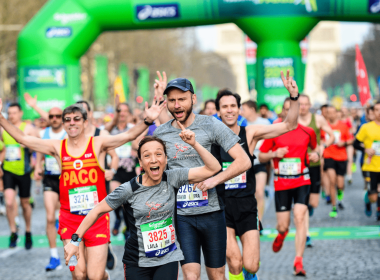 Marathon de paris 2019: Inscriptions