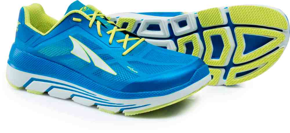 Altra Duo : le test des chaussures running