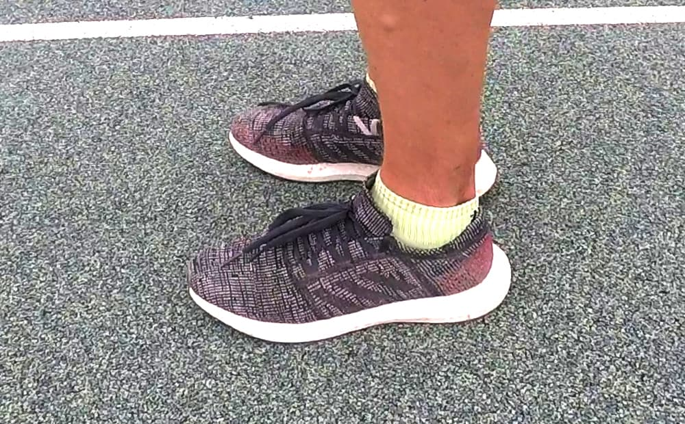 Adidas Pureboost Go: test et avis