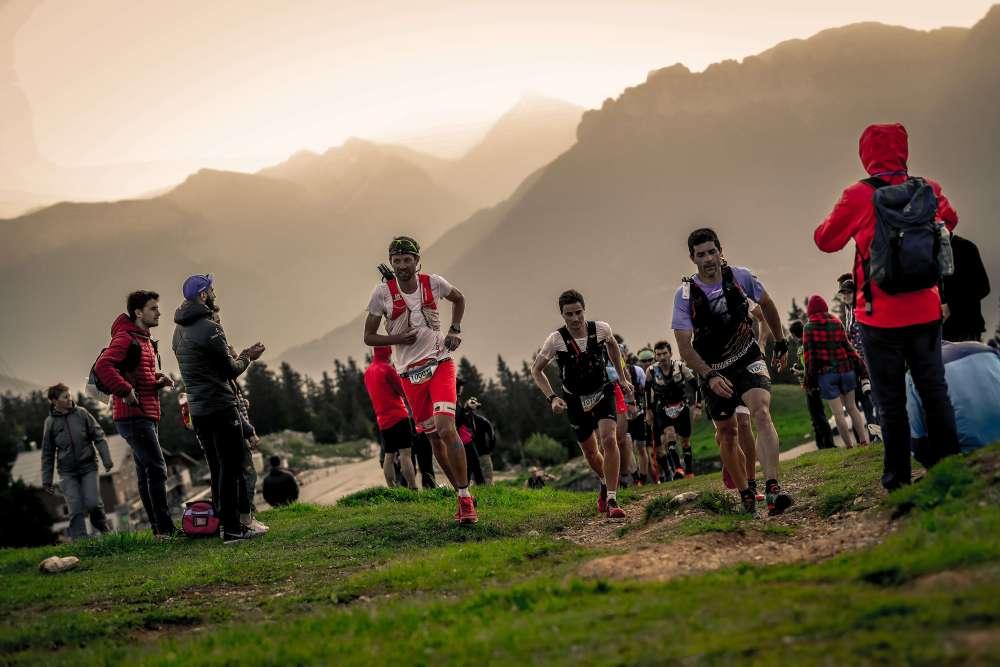 Maxi-Race 2019: le retour de François d'Haene