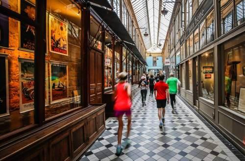 Découvrez le Paris historique et culturel en courant avec Run My City 2019