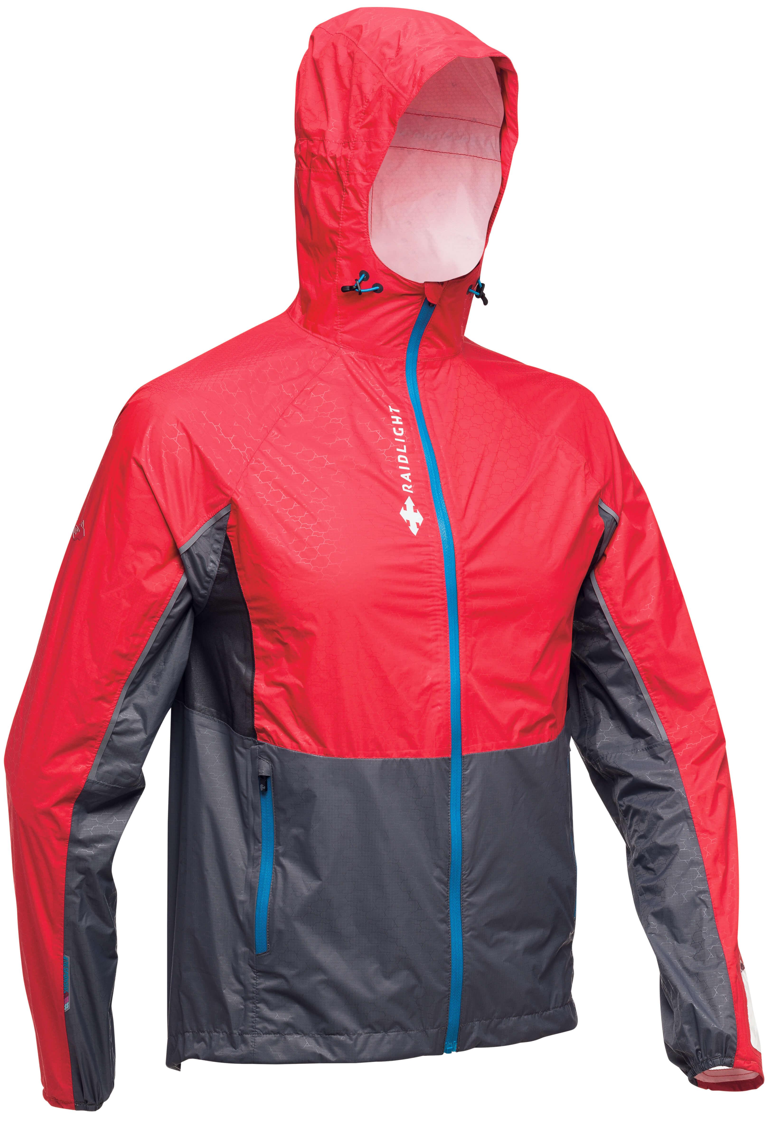 Raidlight Responsiv Top Veste Extrem Jacket Homme OXuTiPkZ