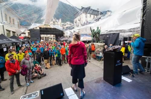 Arc'teryx Alpine Academy 2019