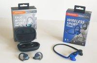 Présentation des casques audio sport Plantronics BackBeat Fit 3100 et 2100