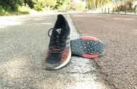 Pulseboost HD d'Adidas: une running urbaine