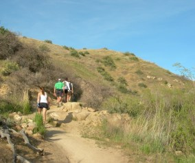 Picture of Ultra Trail Walking Training Number 3