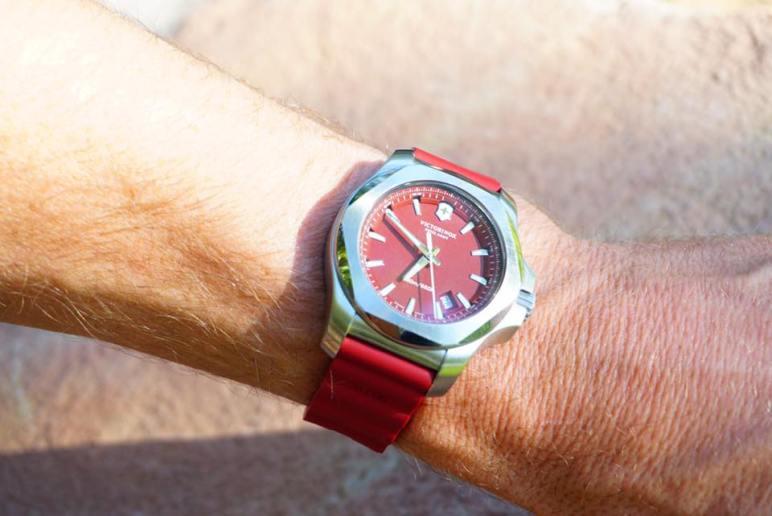 Victorinox I.N.O.X Paracord Watch
