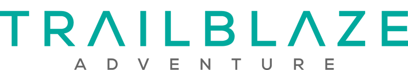 Trailblaze Adventure Script Logo