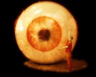 Cindy with eyeball sun brokeh_pe