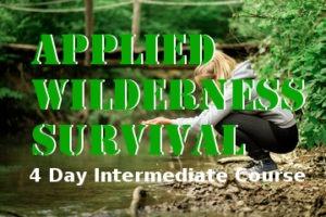 Applied Survival Course