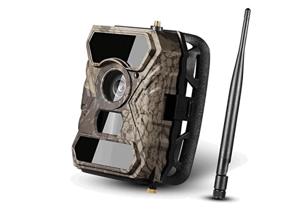 What is wireless trail camera