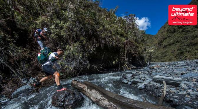 56: Jungle Ultra Peru 2016 med Kristina Schou Madsen