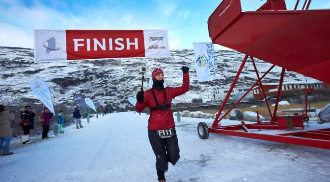 42: Kristina Schou Madsen