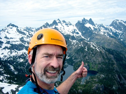 Jim On Middle Queen