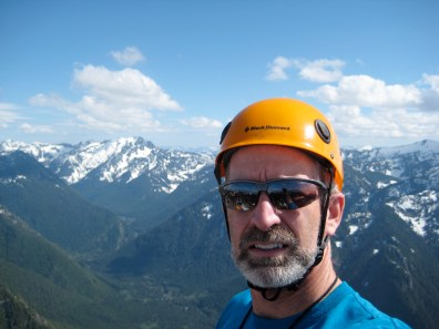 Jim and Snoqualmie Mountain