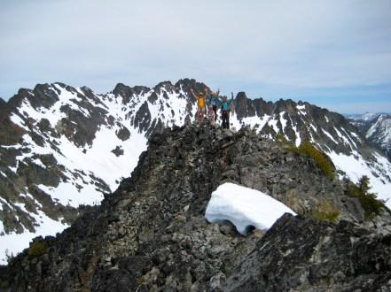 Black Tower Summit Wave