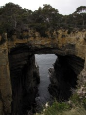 The Tasman Arch