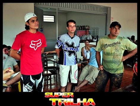 Enduro FIM 016 Bocaiúva - Fotos Hudson K.