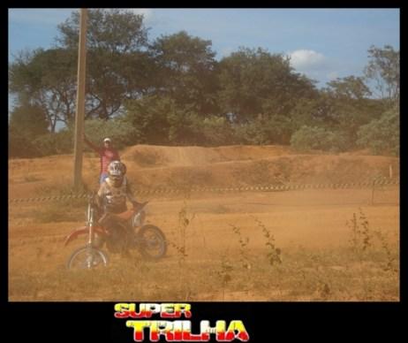 Veloterra - 054- Bicho do Mato