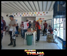 3ª Supertrilha de Porteirinha 003 02 Dez 2012