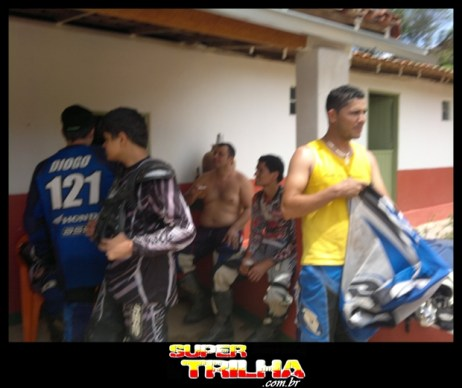 3ª Supertrilha de Porteirinha 066 02 Dez 2012