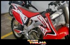CRF 250R 015 2007