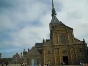 最上階の聖堂