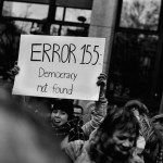 The crisis of today and the politics of tomorrow