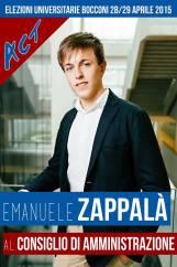 Emanuele Zappalà