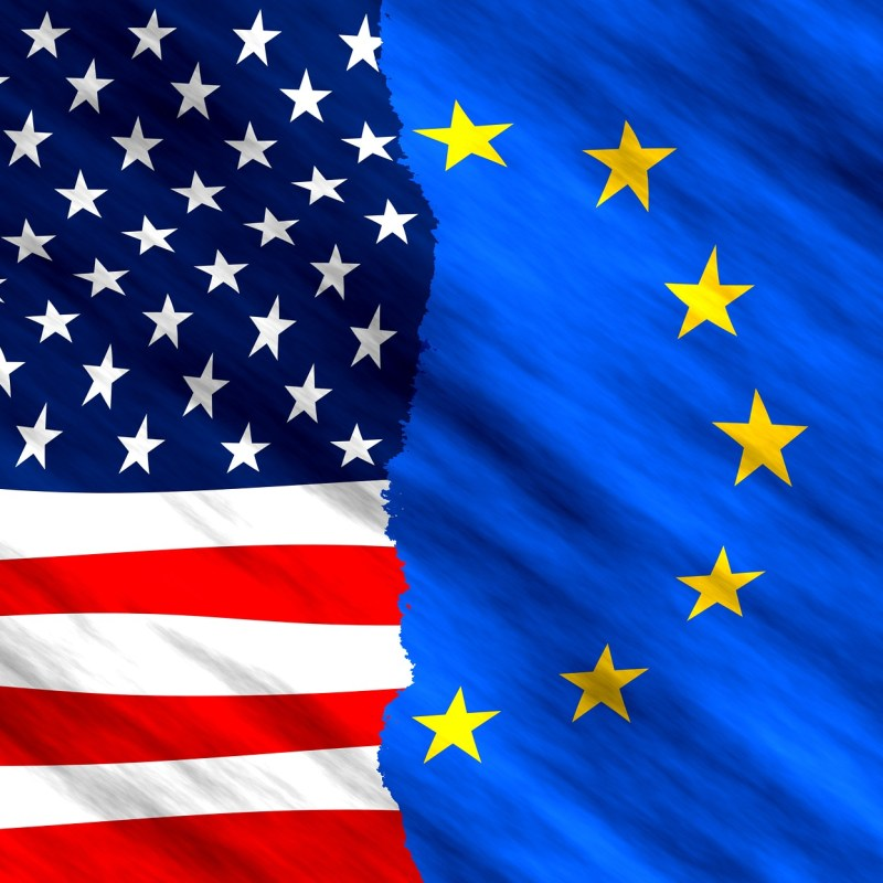 Europe US elections