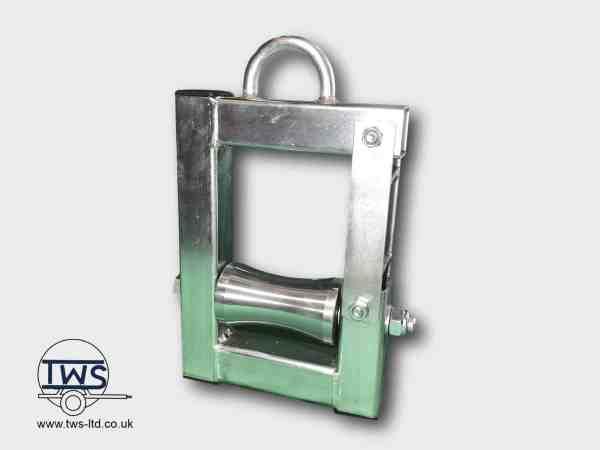 Suspension-Roller-Cable-Plulling-Roller