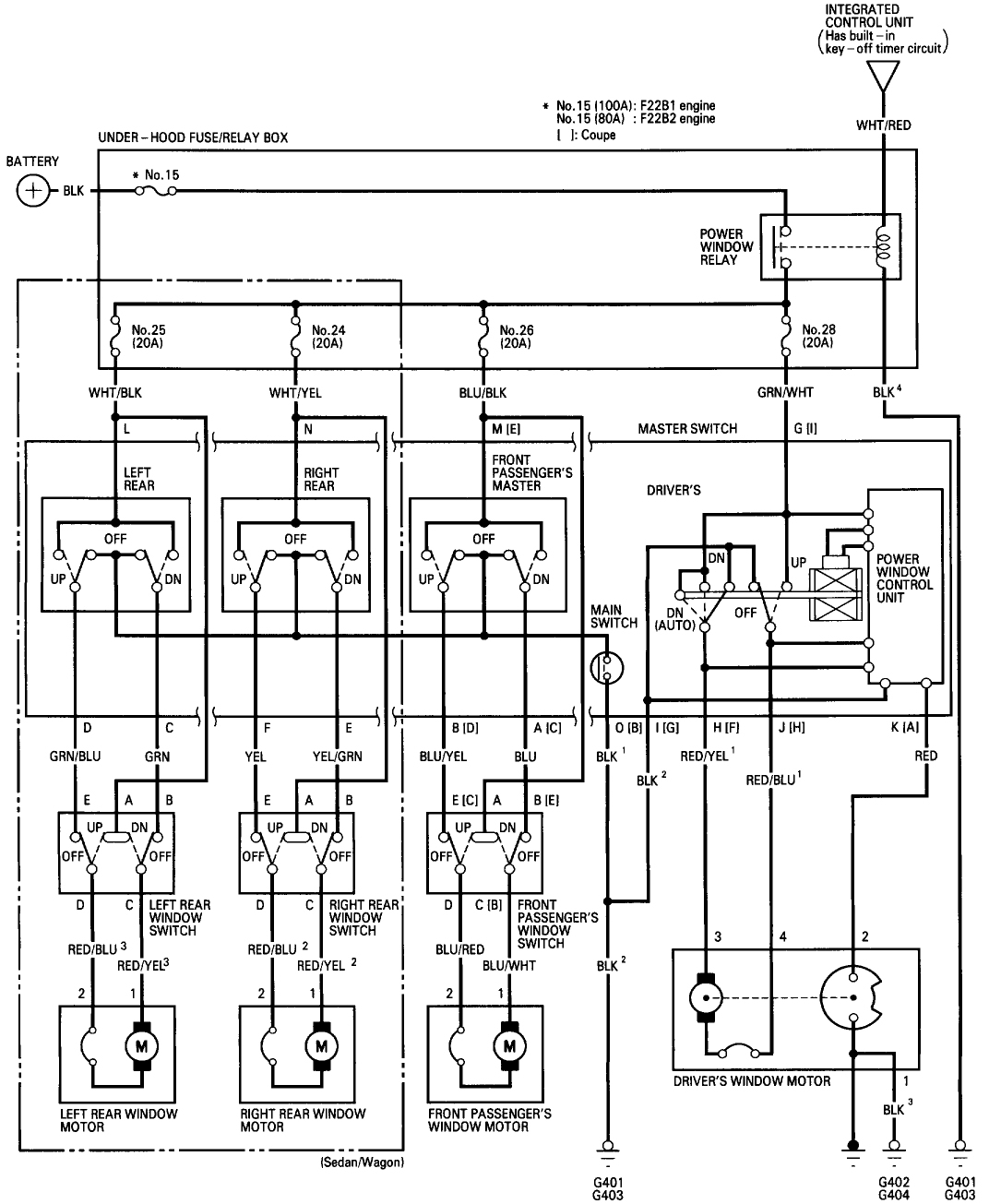 wiring diagram auto trailer