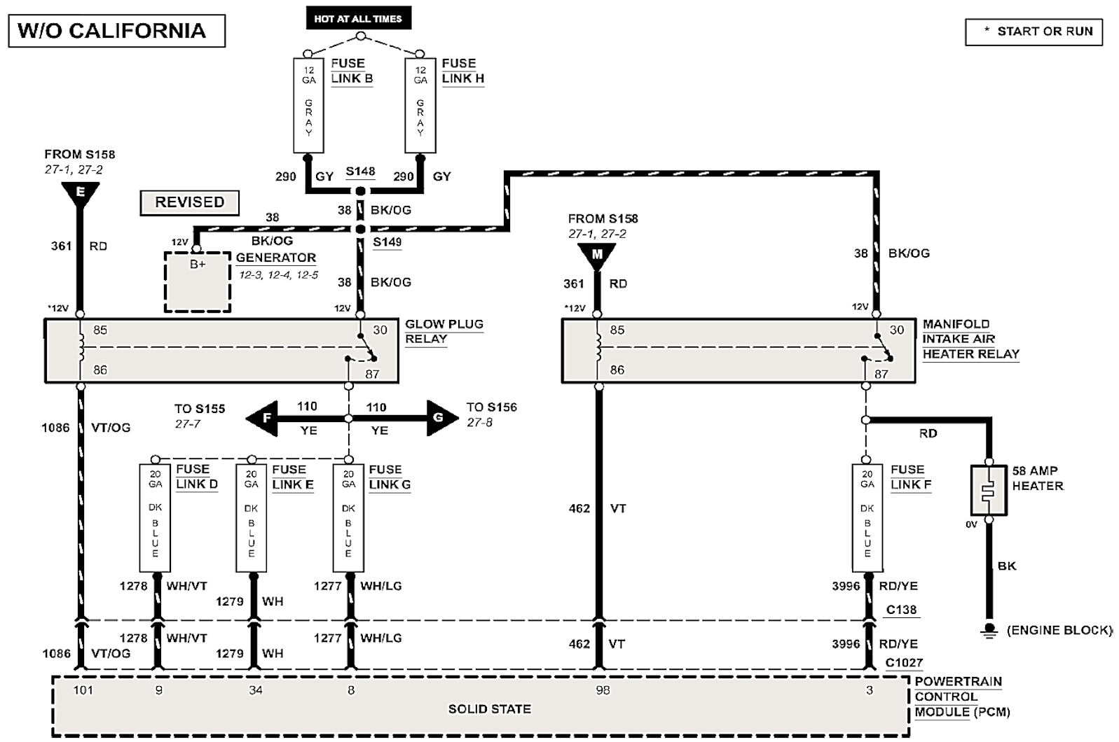 Econoline Trailer Wiring Diagram