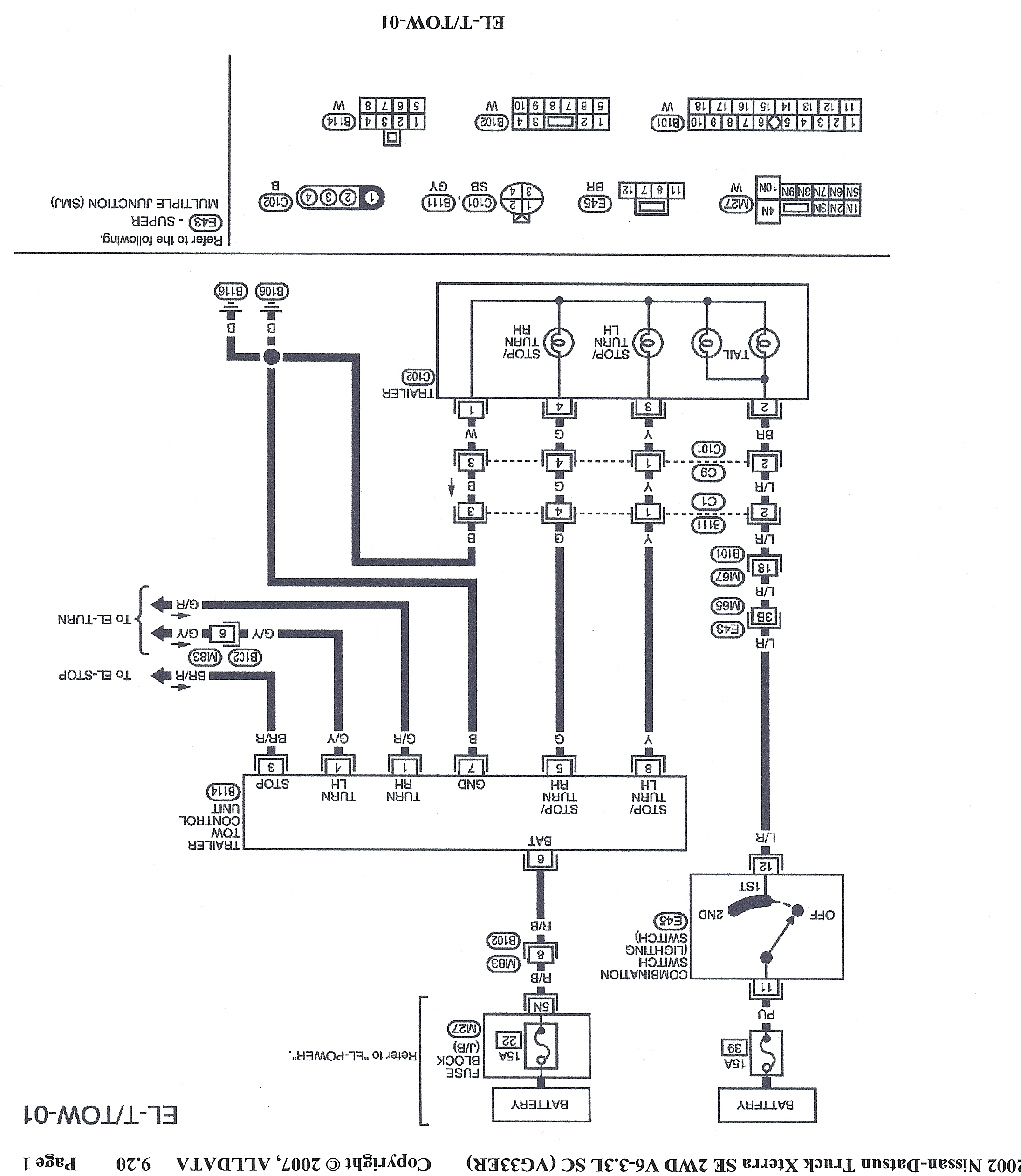 Nova Starter Wire Diagram
