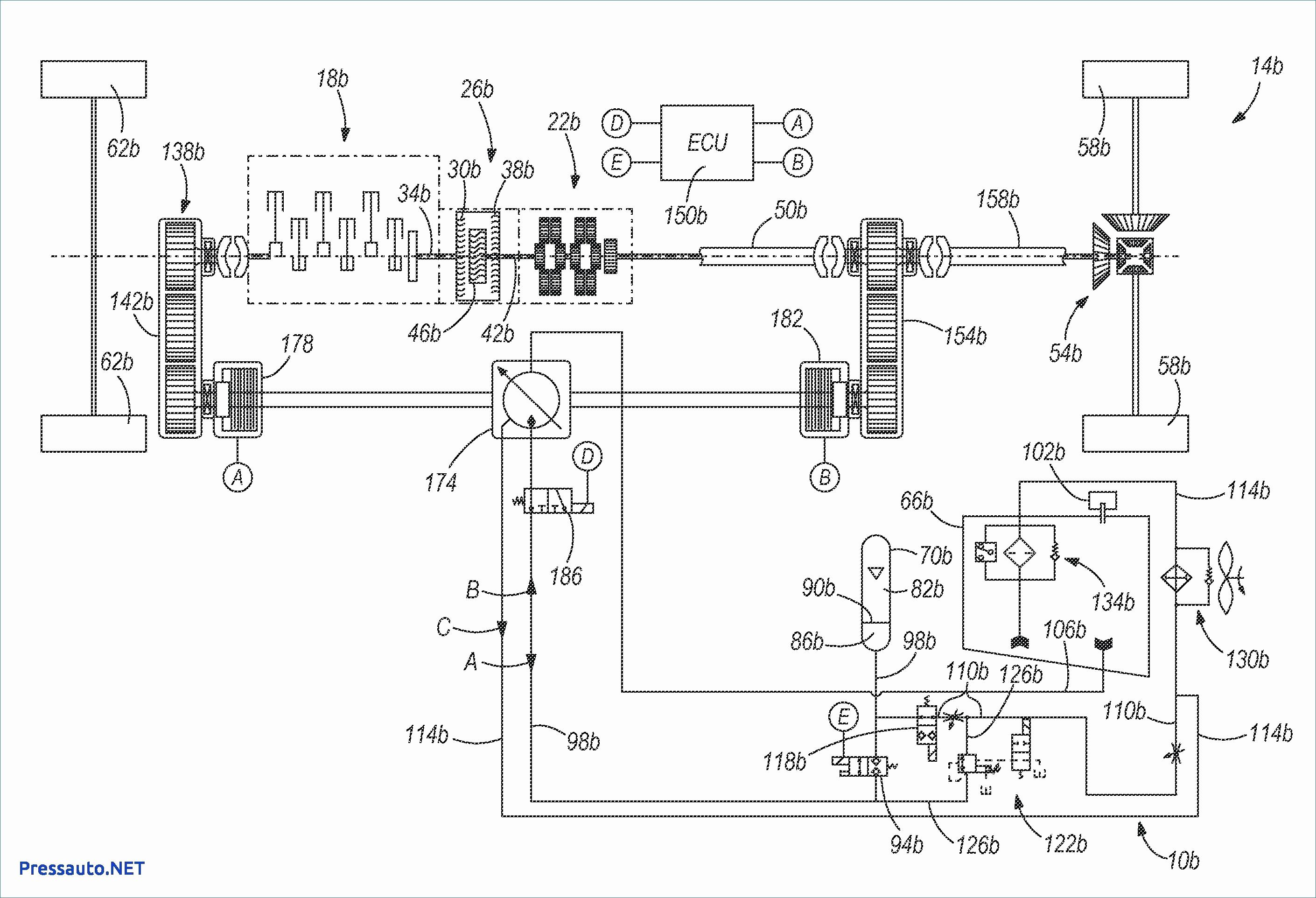 Wiring Diagram For Semi Trailer Plug