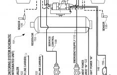 Wrg-3124] Freightliner Air Bag System Schematic
