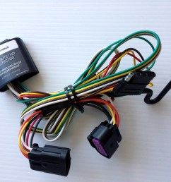 2010 2017 can am spyder rt rts rt limited trailer wiring harness [ 1024 x 768 Pixel ]