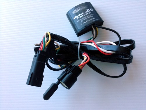 small resolution of 2014 up harley davidson fl s trailer wiring harness u201cwithout u201d top harley davidson trailer wiring harness