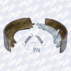 Knott Style 250x40mm Brake Shoe Kit