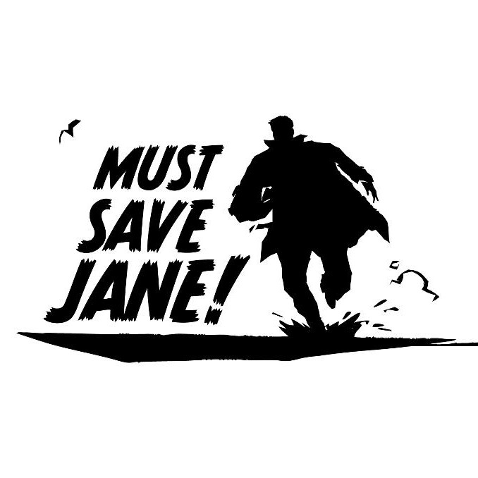 Interview with Must Save Jane