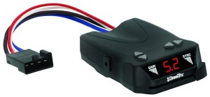 DrawTite Activator IV Electronic Brake Control  Time