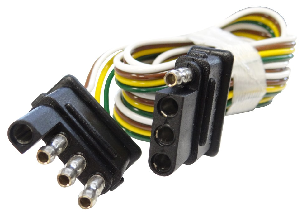 60 Wire Harness
